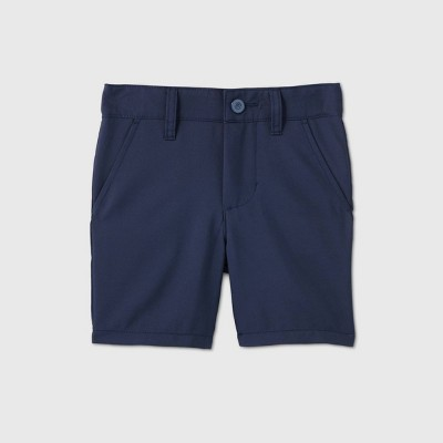 Toddler Boys' Quick Dry Uniform Shorts - Cat & Jack™