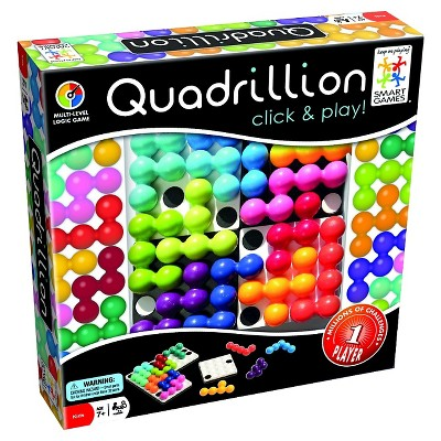 Quadrillion 16pc Game