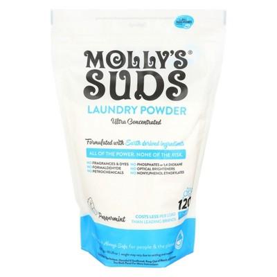 Molly's Suds Sensitive Skin Laundry Powder - 70.4 oz