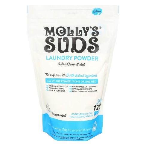 Molly's Suds Sensitive Skin Laundry Powder - 70.4 oz - image 1 of 2