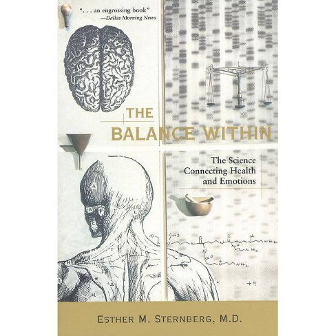 The Balance Within - by  Esther M Sternberg (Paperback) - image 1 of 1