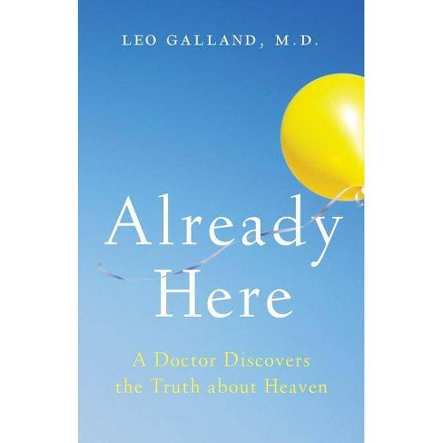 Already Here - by  Leo Galland (Paperback) - image 1 of 1