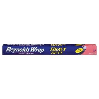 Reynolds® Heavy Duty Wide Aluminum Foil - 75sqft