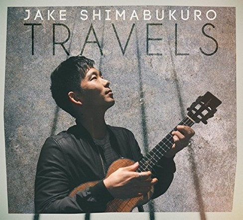 JAKE SHIMABUKURO - image 1 of 1