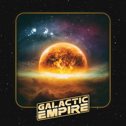 Galactic Empire - Galactic Empire (Vinyl) - image 1 of 1