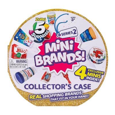 5 Surprise S2 Mini Collectors Case