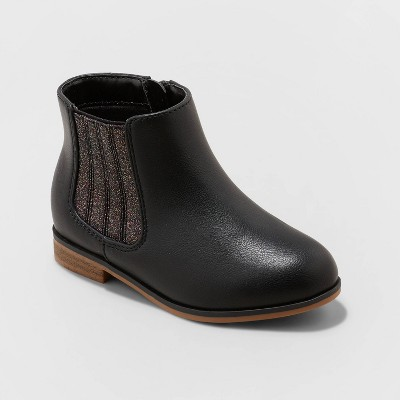 Toddler Girls' Ossi Chelsea Boots - Cat & Jack™