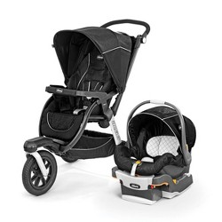 Chicco Active Jogging Travel System - Crux