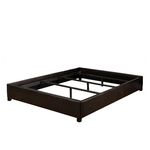 Prima Bed Frame California King Brown - Christopher Knight Home - image 1 of 4