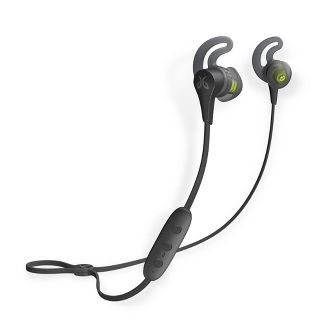 Jaybird X4 Wireless Headphones - Black
