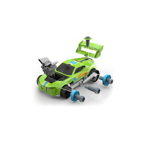 Hot Wheels Ready To Race Car Builder Target