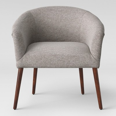 Pomeroy Barrel Chair Gray - Project 62™