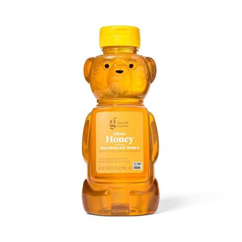 Clover Honey - 24oz - Good & Gather™ - image 1 of 2