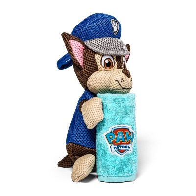 PAW Patrol One Brave Pup Wash Mitts