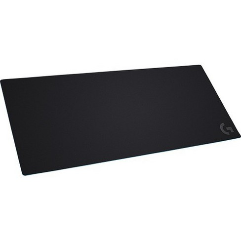 Logitech Xl Gaming Mouse Pad Textured 15 8 X 35 4 X 0 1 Dimension Target
