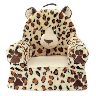 Animal Adventure Leopard Premium Sweet Seat