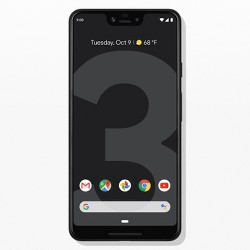 Verizon Google Pixel 3 XL (64GB) - Just Black