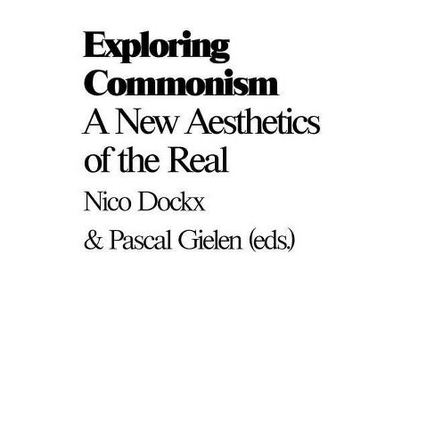 Commonism - (Paperback) - image 1 of 1
