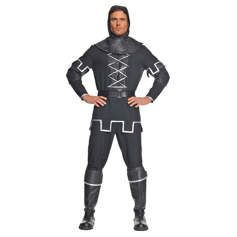 Men's Knight Standard Costume - image 1 of 1