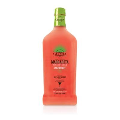 Rancho La Gloria Strawberry Margarita Wine Cocktail - 1.5L Bottle