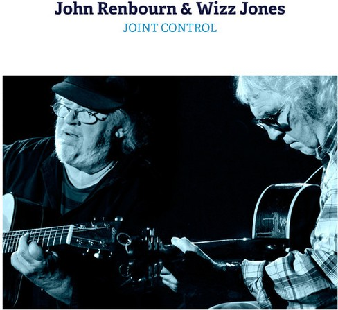 John renbourn - Joint control (CD) - image 1 of 1