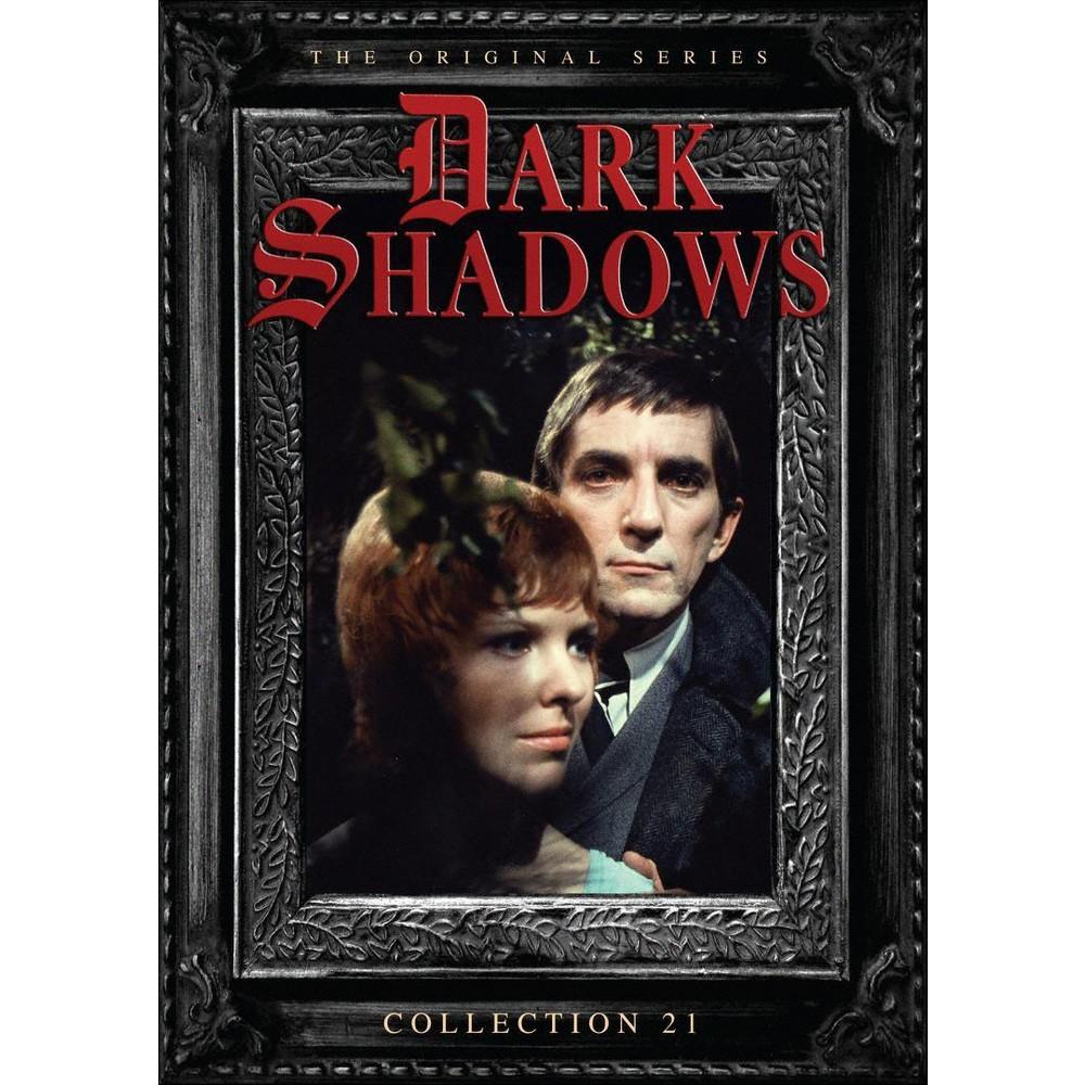 Dark Shadows Collection 21 (Dvd)