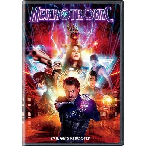 Nekrotronic (DVD) - image 1 of 1