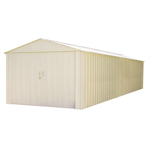 Commander™ Series Storage Building, 10' X 30' - Arrow Storage Products - image 1 of 10