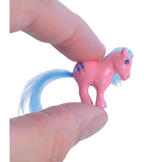 World's Smallest My Little Pony image number null