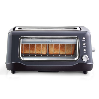 Dash ClearView Toaster