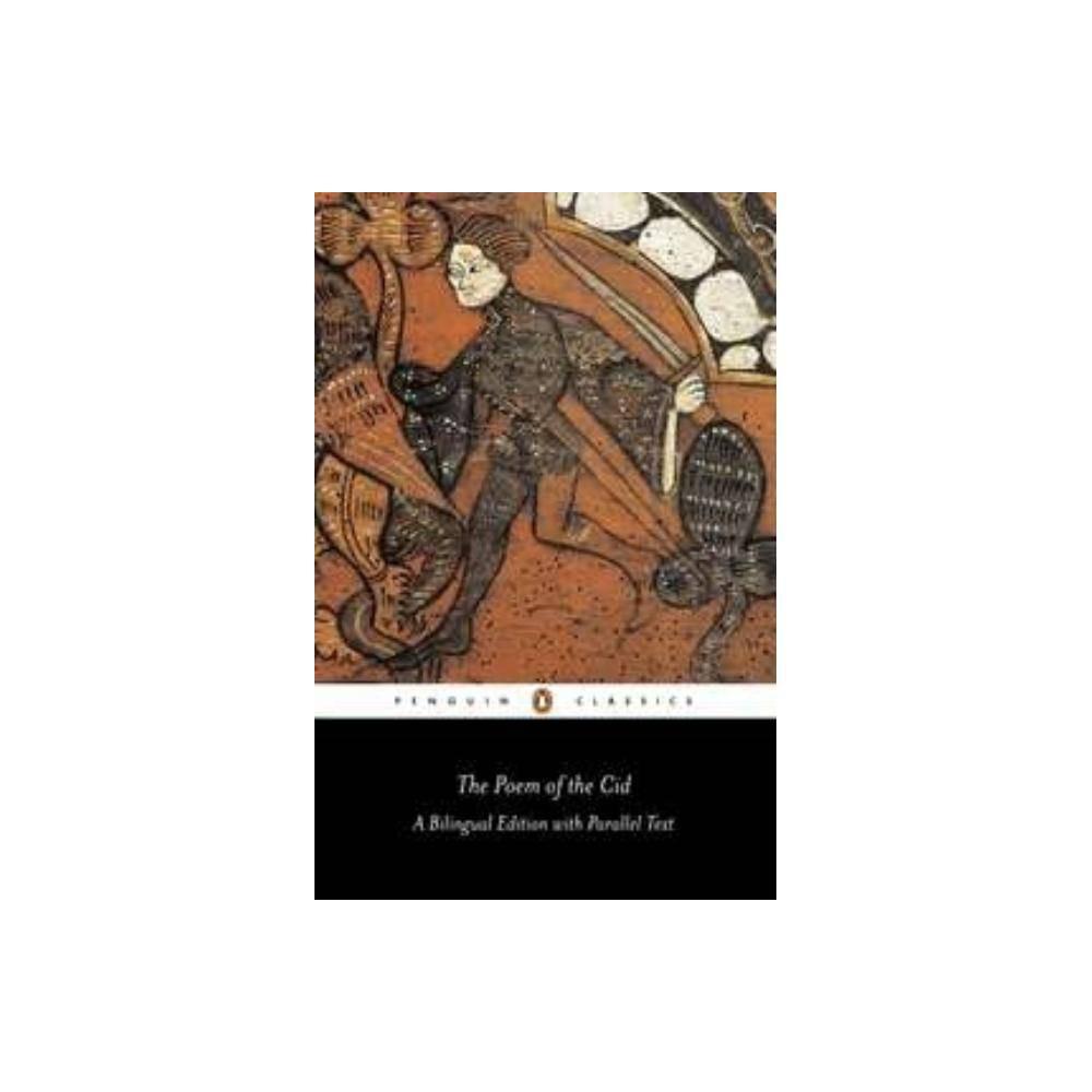 The Poem Of The Cid Penguin Classics Paperback
