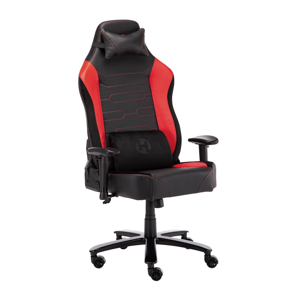 Image of Office Gaming Chair Red - Techni Sport