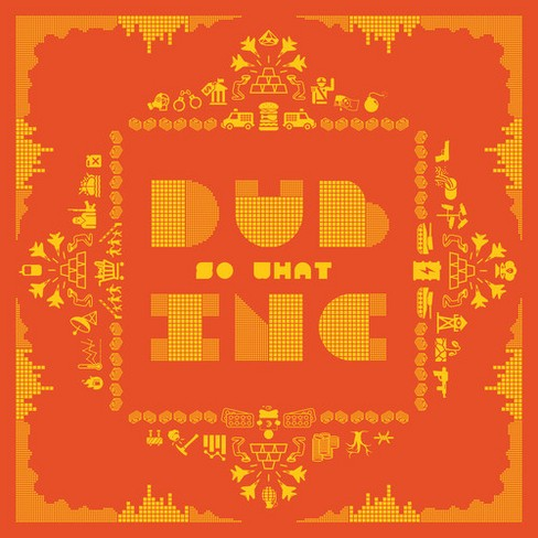 Dub Inc. - So What (CD) - image 1 of 1