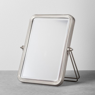 Vanity Mirror - Silver - Hearth & Hand™ with Magnolia
