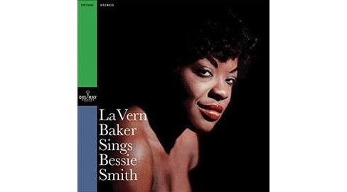 Lavern Baker - Sings Bessie Smith (Vinyl) - image 1 of 1