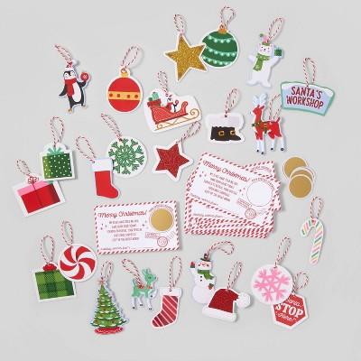 Holiday Notes Kit - Wondershop™