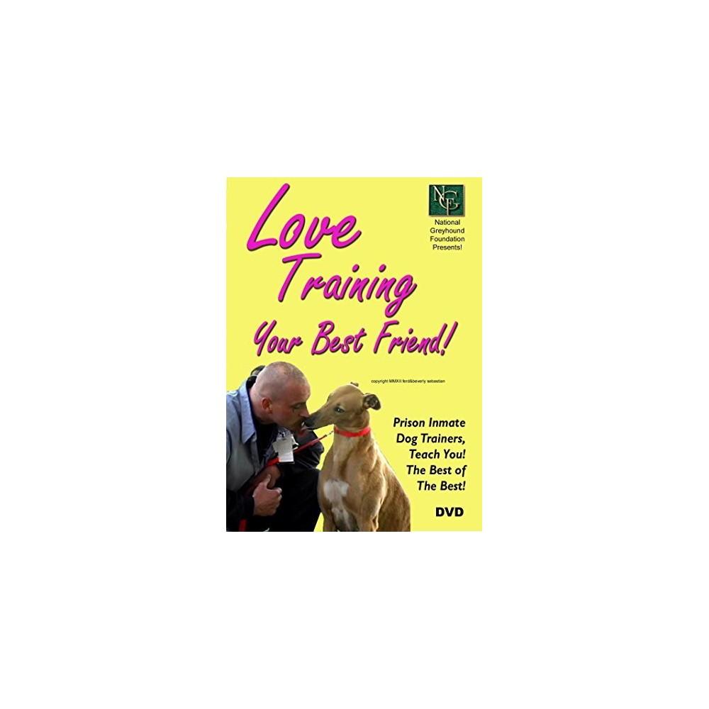 Love Training Your Best Friend (Dvd)