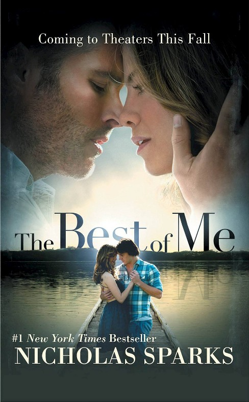 The Best of Me (Media Tie-In) (Paperback) by Nicholas Sparks - image 1 of 1
