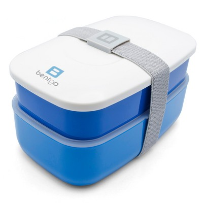 Bentgo All-in-One Stackable Lunch Box - Blue