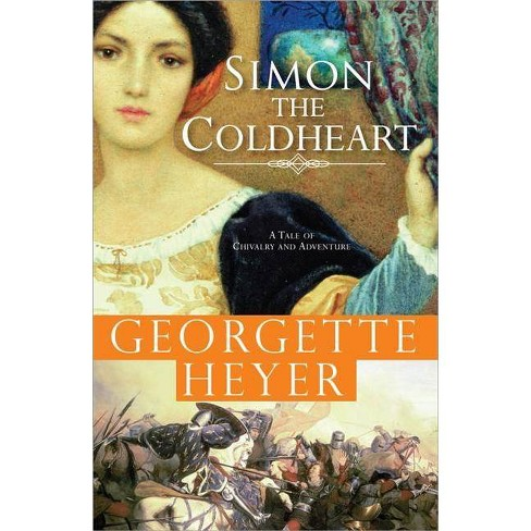 Simon the Coldheart - (Historical Romances) by  Georgette Heyer (Paperback) - image 1 of 1