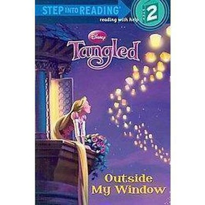 Outside My Window ( Step into Reading. Step 2: Disney Tangled)(Paperback)by Melissa Lagonegro