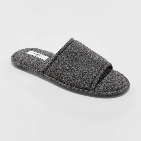 Men's Lonzo Slide Slippers - Goodfellow & Co™ Gray : Target