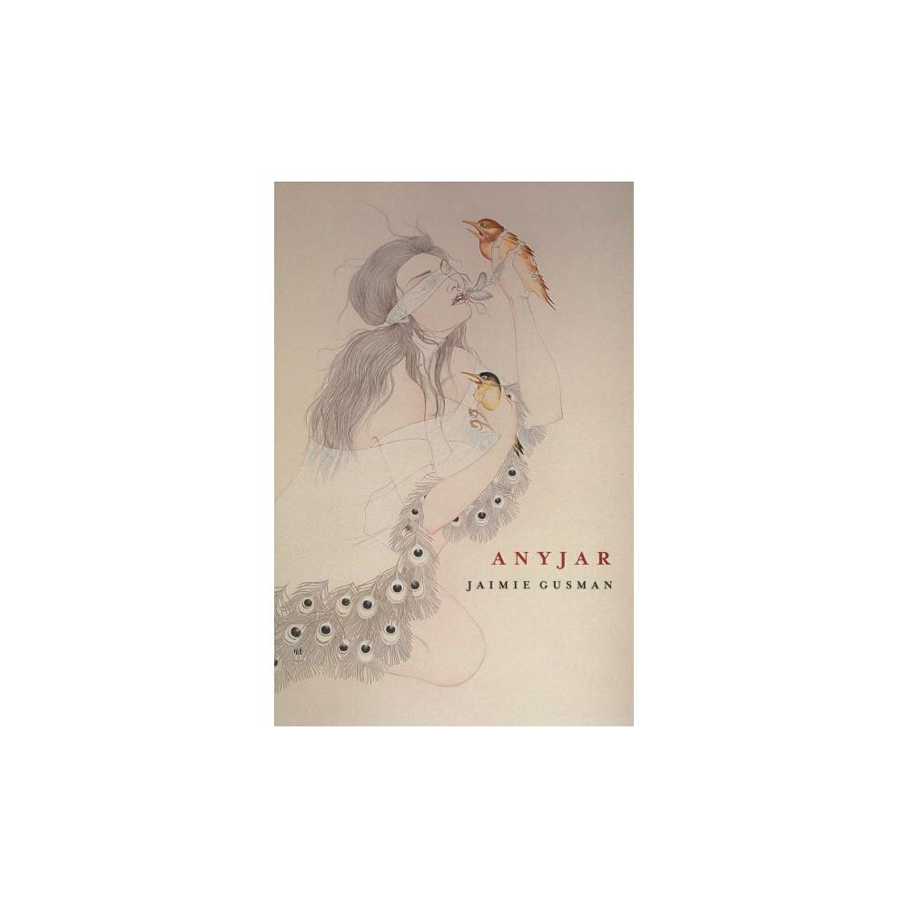 Anyjar (Paperback) (Jaimie Gusman)