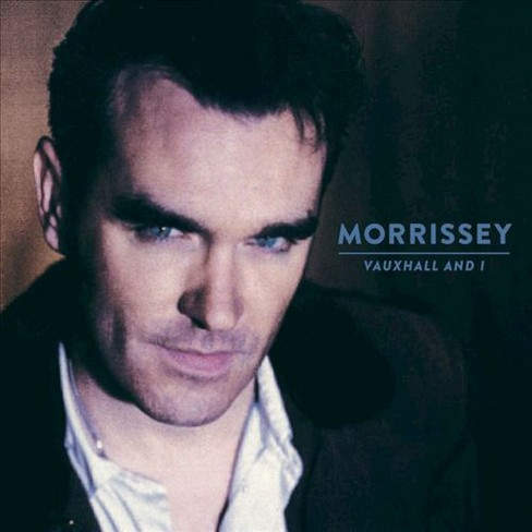 Morrissey - Vauxhall & i (20th ann definitive mas (Vinyl) - image 1 of 1