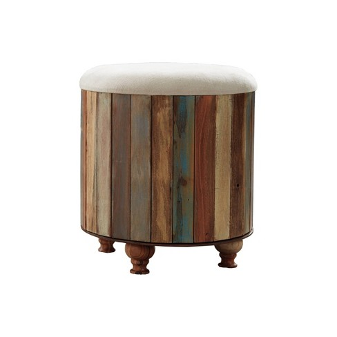 Pleasant Oristano Storage Ottoman Signature Design By Ashley Caraccident5 Cool Chair Designs And Ideas Caraccident5Info