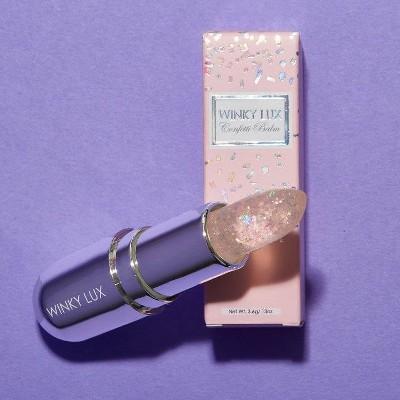 Winky Lux Confetti Balm Lip Stain - 0.13oz