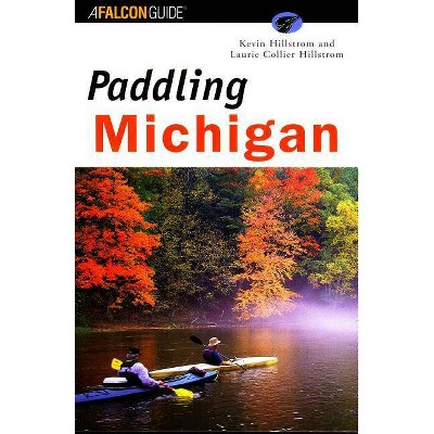 The Paddlers Guide to Michigan