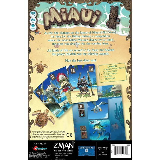 Z-Man Games, board games image number null