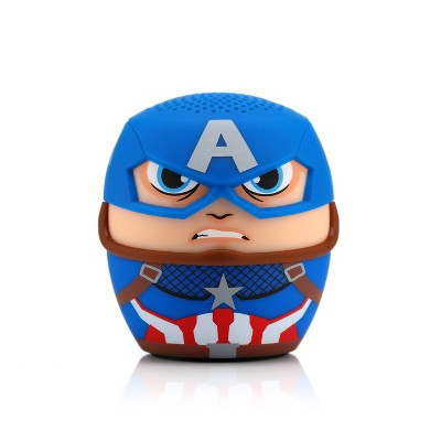 Marvel's Avengers Bitty Boomers Bluetooth Speaker - Captain America
