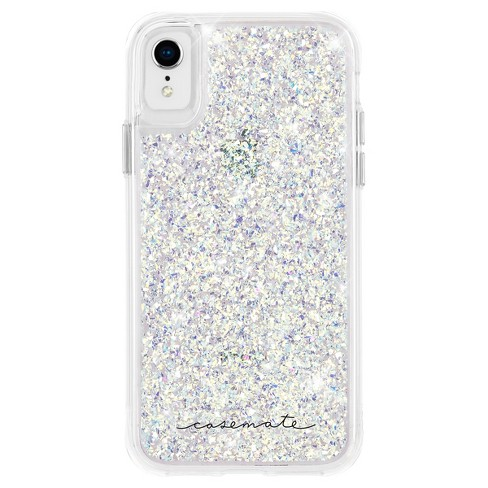 brand new 6461c 194f0 Case-Mate Apple iPhone XR Twinkle Case - Stardust